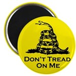 Don't Tread On Me 2.25