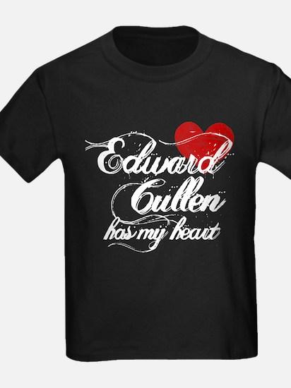 Edward Cullen Has My Heart T