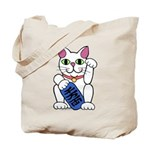 ManekiNeko Tote Bag