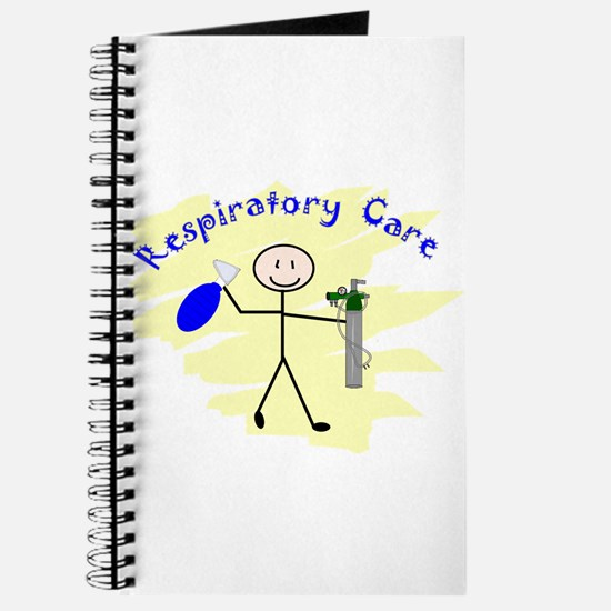 Respiratory Therapy 6 Journal