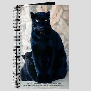 Black Leopard Journal