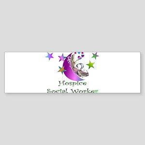 Hospice II Bumper Sticker