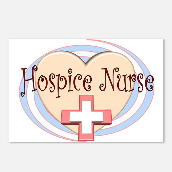 Hospice II Postcards (Package of 8)