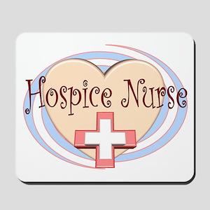 Hospice II Mousepad
