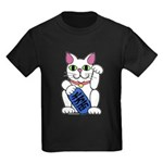 ManekiNeko Kids Dark T-Shirt