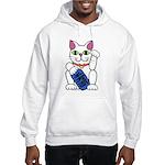 ManekiNeko Hooded Sweatshirt