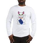 ManekiNeko Long Sleeve T-Shirt