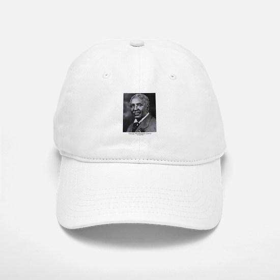 George Washington Carver Baseball Baseball Cap
