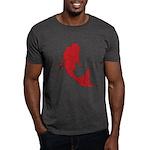 The Rogue Mermaid Dark T-Shirt