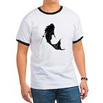 The Rogue Mermaid Ringer T