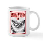 Genealogicus Vulgaris Mug