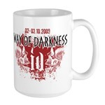 Way of Darkness Large Mug