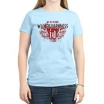 Way of Darkness Women's Light T-Shirt