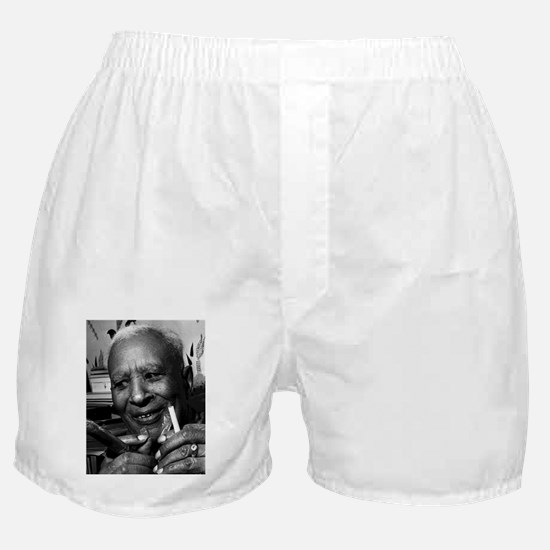 Garrett Augustus Morgan  Boxer Shorts