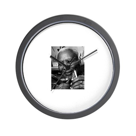 Garrett Augustus Morgan Wall Clock