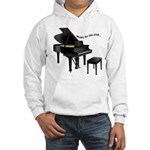 Music for the Soul Hooded Sweatshirt