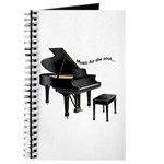 Music for the Soul Journal