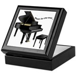 Music for the Soul Keepsake Box