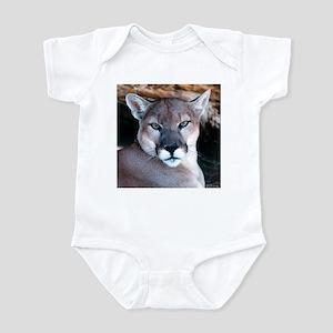 Cougar Infant Creeper
