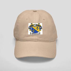 Shea Coat of Arms Baseball Cap