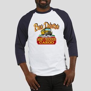 Most Precious Cargo Baseball Jersey