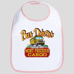 Most Precious Cargo Bib
