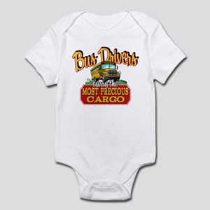 Most Precious Cargo Infant Bodysuit