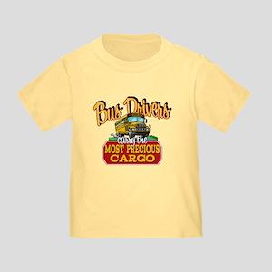 Most Precious Cargo Toddler T-Shirt