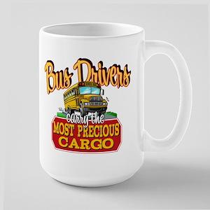 Most Precious Cargo Large Mug