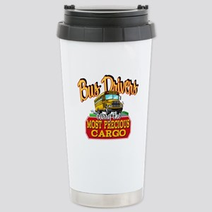 Most Precious Cargo Stainless Steel Travel Mug