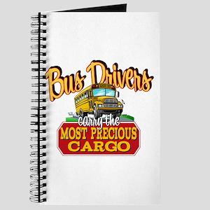 Most Precious Cargo Journal