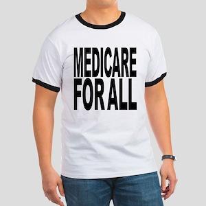 Medicare For All Ringer T