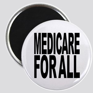 Medicare For All Magnet