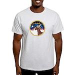 XmsSunrs/Horse (Ar-Br) Light T-Shirt