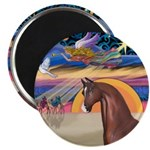 XmsStar/Horse (Ar-Br) Magnet