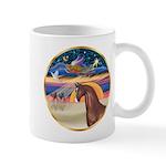 XmsStar/Horse (Ar-Br) Mug