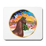 XmsMusic2/Horse (Ar-Br) Mousepad