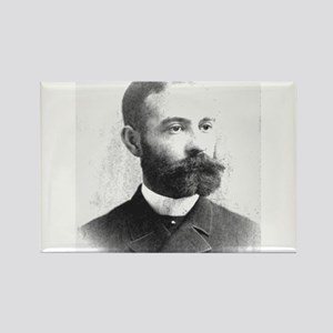 Dr. Daniel Hale Williams Rectangle Magnet