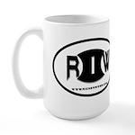 RickerWear Large Mug