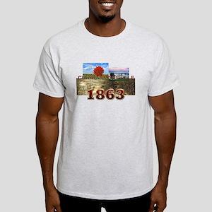 ABH Chancellorsville Light T-Shirt