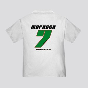 Team Morocco - #7 Toddler T-Shirt