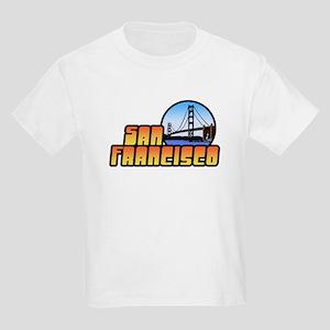 San Francisco Kids T-Shirt