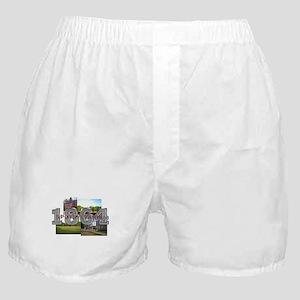 ABH Spotsylvania Boxer Shorts