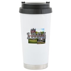 ABH Spotsylvania Stainless Steel Travel Mug