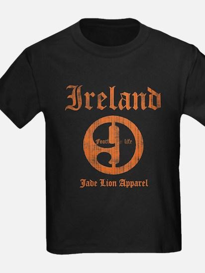 Team Ireland - #9 T