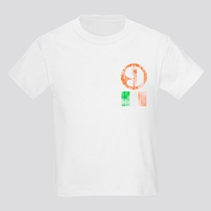 Team Ireland - #9 Kids Light T-Shirt