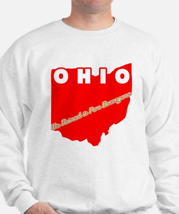 Vintage Ohio Sweatshirt