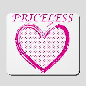 Priceless Mousepad