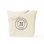 Circles N Judah Tote Bag