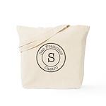 Circles S Castro Tote Bag
